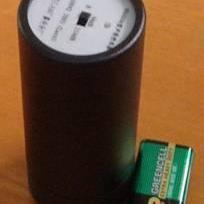 HS6020A型多功能声校准器
