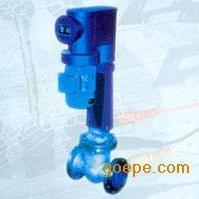 Z241Y-耐磨电液动闸阀