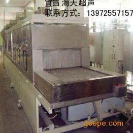 宜昌海天专业生产自动喷头旋转式高压水清洗机