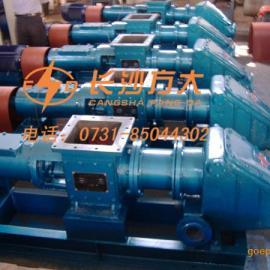 方大气力输送_气力输送系统_输送设备