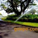 草坪喷头,草坪挂灌溉喷头,草坪喷灌喷头