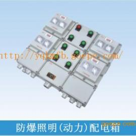 BXM(D)81防爆照明配电箱