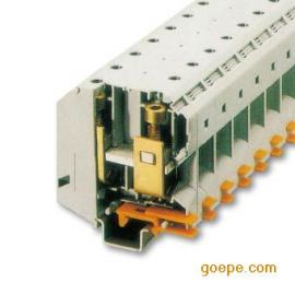 JUKH 95 JUK通用接线端子系列