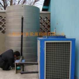 上海商用空气源热泵热水器