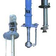 FY 、HY系列液下离心泵