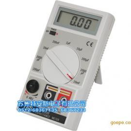 电容表 TES-1500 泰仕电容表