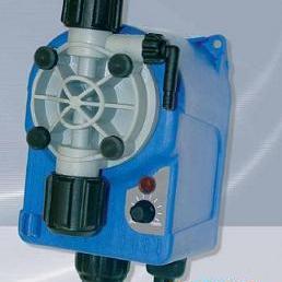 微型计量泵APG系列