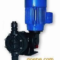 隔膜计量泵MS1系列