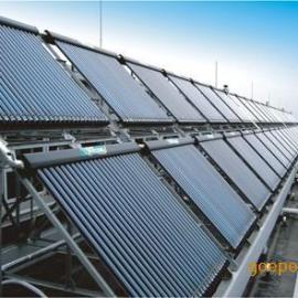 皇明太阳能热水工程案例