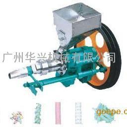 面粉膨化机  小型膨化机 、广州食品膨化机哪里有买