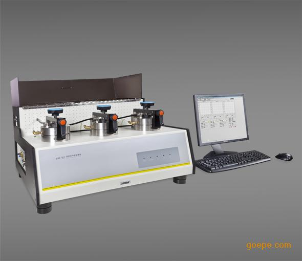 二氧化碳透过率测试仪