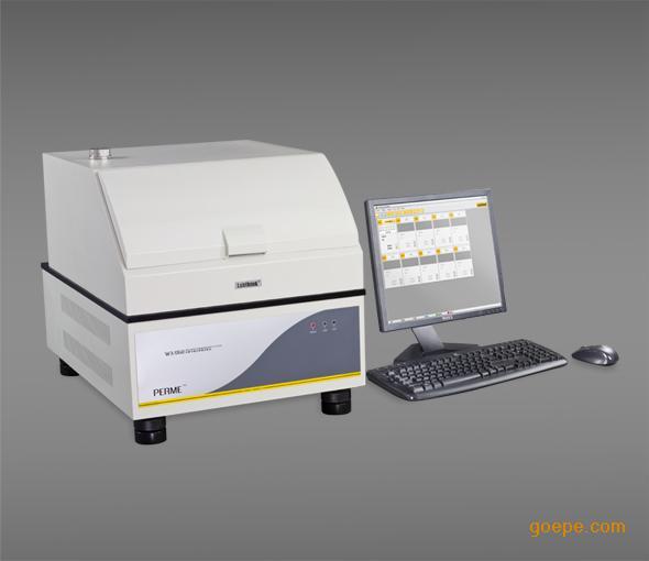固体药用复合硬片水蒸气透过量测定仪