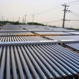 上海工业太阳能热水系统