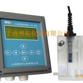 YLG-2058中文在线余氯分析仪,工业余氯分析仪,上海余氯检测仪