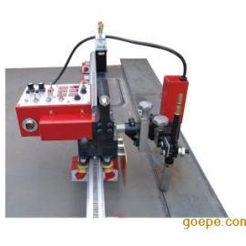 摆动式自动焊小车HK-100摆动焊接小车
