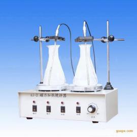 HJ-2�p�^磁力��拌器
