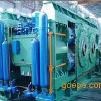 140-70辊压机/辊式磨/水泥辊压机