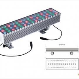 生产洗墙灯 RGB DMX投光灯 泛光灯 外控