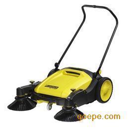 无动力手推式清扫车,扫地机
