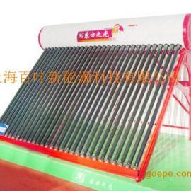 上海安亭太阳能热水器