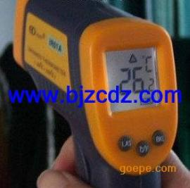 非接触式红外线温度计(测温仪)