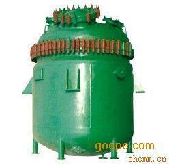 电加热反应釜厂|电加热搪瓷反应罐