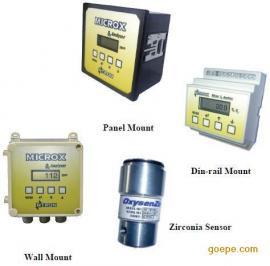 Microx氧气分析仪