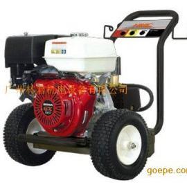 广州君道B275小型汽油高压冷水清洗机价格