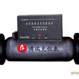 LDC螺旋电磁共振水处理器