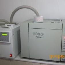 供应:全自动血液中酒精含量检测色谱仪