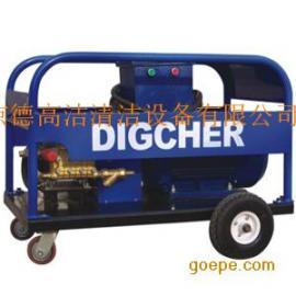 DU200/20EM 200bar清洗机_电动高压清洗机_20MPa工业用高压清洗机