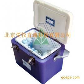 专业生产6升疫苗冷藏箱AMC006A