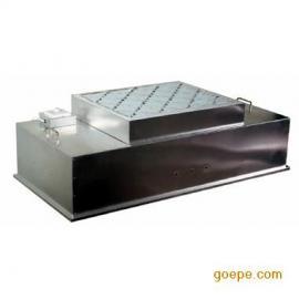 深震低噪音FFU 布吉低耗能FFU雄海公司生产
