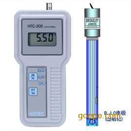 便携式酸度计,便携式PH计,携带式酸度计