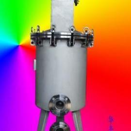 电镀废水处理刷式过滤机