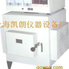 1000度箱式电炉 马弗炉 箱式电阻炉SX2-8-10
