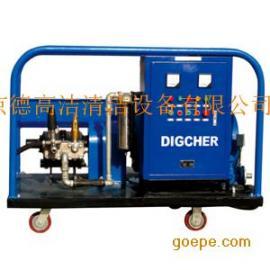 DP1100/28DS 超高压清洗机_工业用高压清洗机