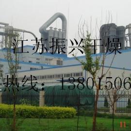 强化气流干燥设备