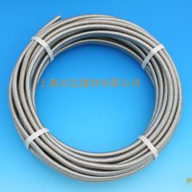 不锈钢燃气波纹金属软管