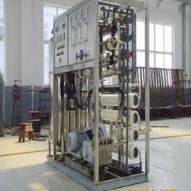 海岛型海水淡化设备