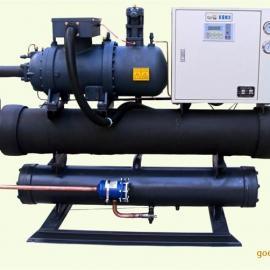 新西兰50P开放式冷水机,60P开放