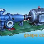 YLB压滤机专用泵