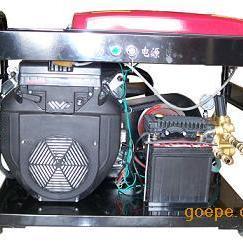 高效高压疏通机