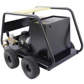 电加热冷热水高压清洗机 M17/13E