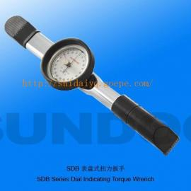 SDB-1.5表盘式扭力扳手