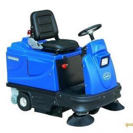 驾驶式扫地机 道路清扫车 小区清扫车