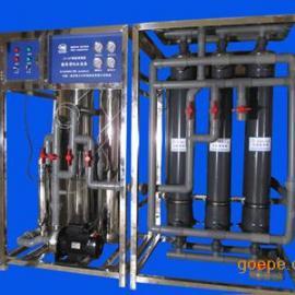 浴池设备 洗浴中心浴池净化水设备 循环净化水设备