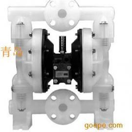 一英寸塑料泵/ARO气动隔膜泵