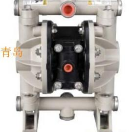 PP聚丙烯气动隔膜泵