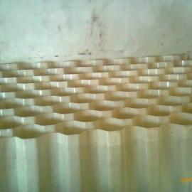玻璃钢斜管